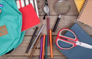 Nei punti vendita Coop si raccoglie materiale scolastico per le famiglie in difficoltà