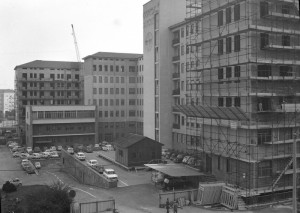 'I luoghi e le cure', una mostra sui 700 anni dell'ospedale Santa Croce