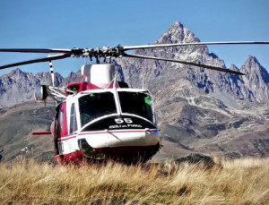 Nonostante l'utilizzo di elicotteri e droni le ricerche del margaro scomparso restano senza risultato