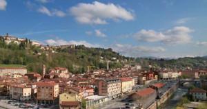 Mondovì, nuova viabilità nel rione Borgato: al via il periodo di sperimentazione