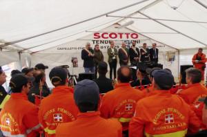 Per i volontari AIB 435 interventi in provincia di Cuneo negli ultimi diciotto mesi
