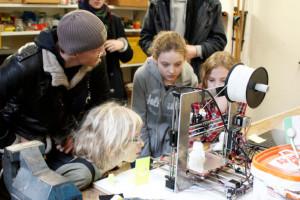 Al via 'FabLab Kids', i laboratori tecnologici per bambini di Confartigianato e FabLab Cuneo