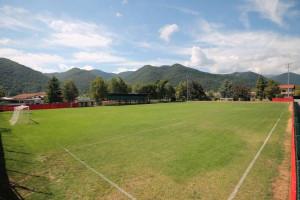 Calcio, il presidente della Pro Dronero dedica la vittoria contro l'Asti al compianto tifoso Luigi Abello