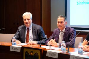 Confindustria Cuneo traslocherà a Casa di Betania, a 200 metri di distanza dall'attuale sede
