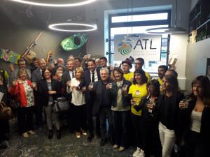 'Autunno con Gusto': l'Atl del Cuneese presenta gli eventi di settembre