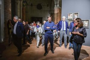 Prorogata di una settimana la mostra su Fausto Coppi a Cuneo