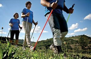 Giornalisti da Austria, Germania e Svizzera in provincia di Cuneo per la 'Wonderful Outdoor Week'