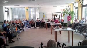 Il Comune di Cuneo ripropone per gli over 70 la 'Palestra di Vita'