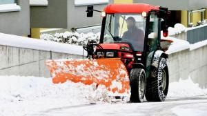 Frabosa Sottana, minacce all'azienda concorrente nello sgombero neve: 'Ve la farò pagare'