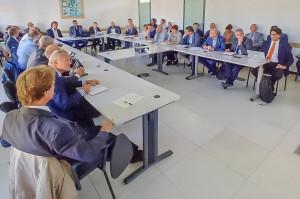 'Il cibo è salute': insediato in Piemonte il tavolo di consultazione sulla salute alimentare
