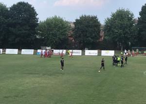 Calcio, serata di Coppa in Eccellenza e Promozione: tutti i risultati
