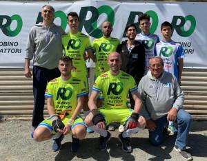 Pallapugno, Serie A: sabato lo spareggio tra Cortemilia e Santo Stefano Belbo