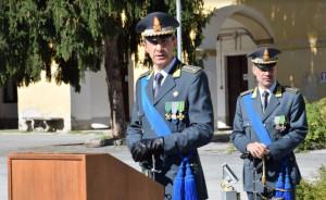 Passaggio di consegne per la Guardia di Finanza: Luca Albertario è il nuovo comandante provinciale
