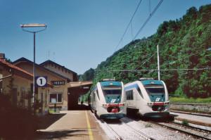 'Dalla Regione nessuna richiesta per il potenziamento della ferrovia Cuneo-Ventimiglia'