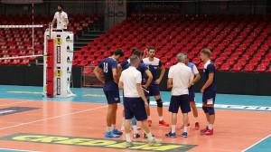 Pallavolo: buone indicazioni per il Vbc Mondovì dal test di Piacenza