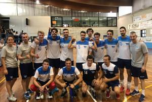 Pallavolo: il Vbc Synergy Mondovì rimonta Cantù e vince il trofeo 'Vincenzo Tomatis'