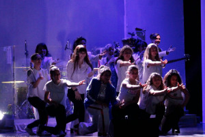 A Busca concerto e workshop con il 'Gen Verde International Performing Arts Group'