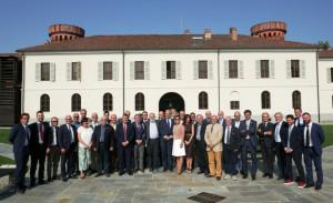 Ventidue Fondazioni italiane a Pollenzo per sostenere il settore produttivo agroalimentare di qualità