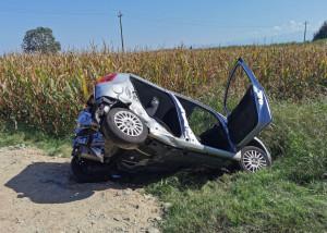 Maxi tamponamento tra Villafalletto e Tarantasca, nessun ferito grave