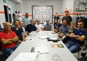 Calcio: è nato il Comitato del Centenario del Busca 1920