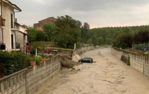 Alba: online la modulistica per segnalare i danni subiti durante il nubifragio del 5 settembre