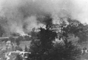 19 settembre 1943: il giorno in cui Boves conobbe la furia nazista