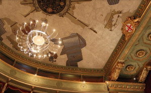 Alba, nel fine settimana apertura straordinaria per il Teatro Sociale 'Giorgio Busca'