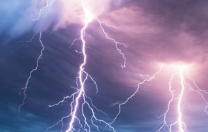 Ieri temperature agostane, oggi una nuova allerta gialla per i temporali