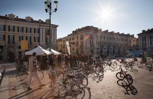 'Settimana Europea della Mobilità… in bicicletta': weekend di eventi a Cuneo