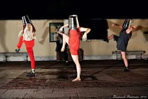 La danza contemporanea protagonista al Filatoio di Caraglio per il finissage della mostra 'Under Water'