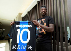 Calcio: debutto in Champions League per l'ex Bra Mbaye Diagne