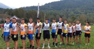 'Summer Biathlon' ad Entracque, i risultati