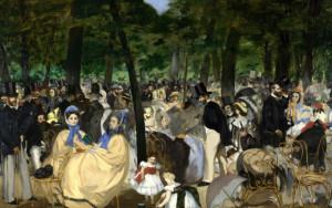 Misteri e segreti su Manet in una serata di 'arte imperfetta' al Castello del Roccolo