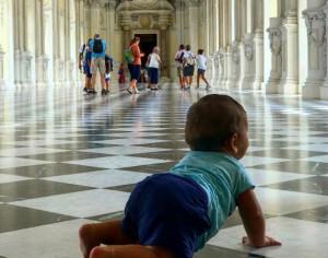 'La Cultura, risorsa di ben-essere per Famiglie e Bambini'