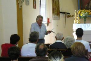 Sabato 28 settembre la camminata storico-artistica alla scoperta delle cappelle di Dogliani
