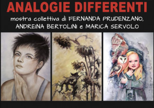 Mostra collettiva in Provincia: espongono Prudenzano, Bertolini e Servolo