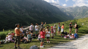 Aree Protette Alpi Marittime, online il catalogo delle attività per le scuole