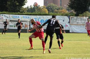 Calcio, il programma della domenica dalla Serie D alla Terza Categoria