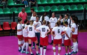 Pallavolo: mercoledì la Bosca Cuneo a Canelli per un allenamento congiunto con Brescia