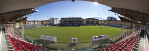 Calcio, oggi Cuneo-Enviese: al Paschiero (ri)parte la storia biancorossa