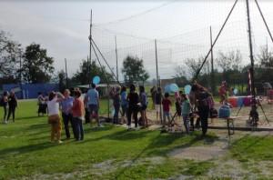 Il Centro Down di Cuneo ha festeggiato i suoi primi trent'anni