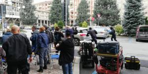 A Cuneo continuano le riprese del film 'Karim': ecco dove si gira questa settimana