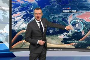 Clima e agricoltura: a Cuneo un convegno con Andrea Giuliacci