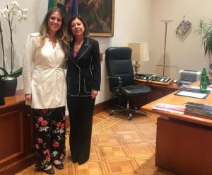 'L'autostrada Asti Cuneo deve essere assolutamente sbloccata in questa legislatura'