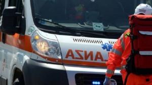Colto da malore di fronte all'ospedale di Saluzzo, morto un uomo di 83 anni