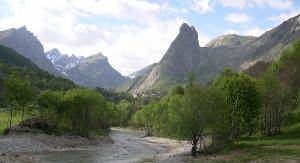 Domenica le telecamere di Linea Verde saranno puntate sulle valli Grana e Maira