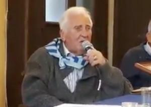 Dogliani piange la scomparsa di Renato Salvetti: era l'ultimo superstite piemontese di Mauthausen