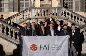 Grande successo per il primo evento del Gruppo FAI Giovani Cuneo