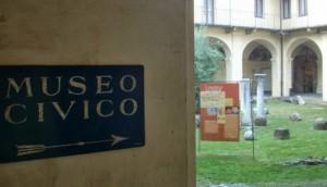 Un laboratorio creativo per nonni e nipoti al Museo civico di Cuneo