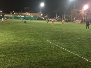 Calcio, i risultati del mercoledì di Terza Categoria: il Cuneo vince a Passatore